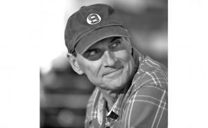 Michael Lavin Flower Berkshire Photographer