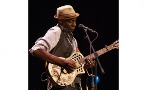 Keb Mo Mahaiwe Great Barrington MA