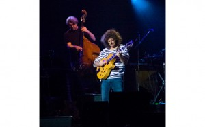 Pat Metheny Group The Way Home Warner Theatre Torrington CT