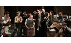 Oliver Berkshire Theatre Group Stockbridge