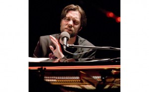 Rufus Wainwright Mahaiwe Great Barrington MA
