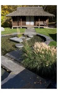 Burr McCallum Architects / Bath house